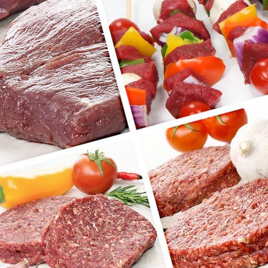 MuscleFood 10 Piece Steak Hamper For £5 | Supplement ...