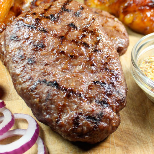 MuscleFood Hache Steaks voucher