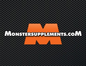 Monster Supplements discount code