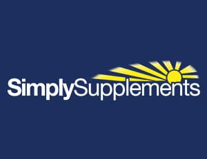 Simply Supplements Vouchers