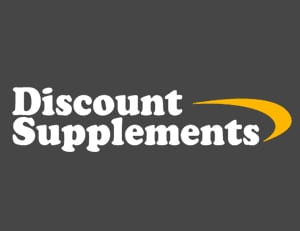 discount supplements voucher codes