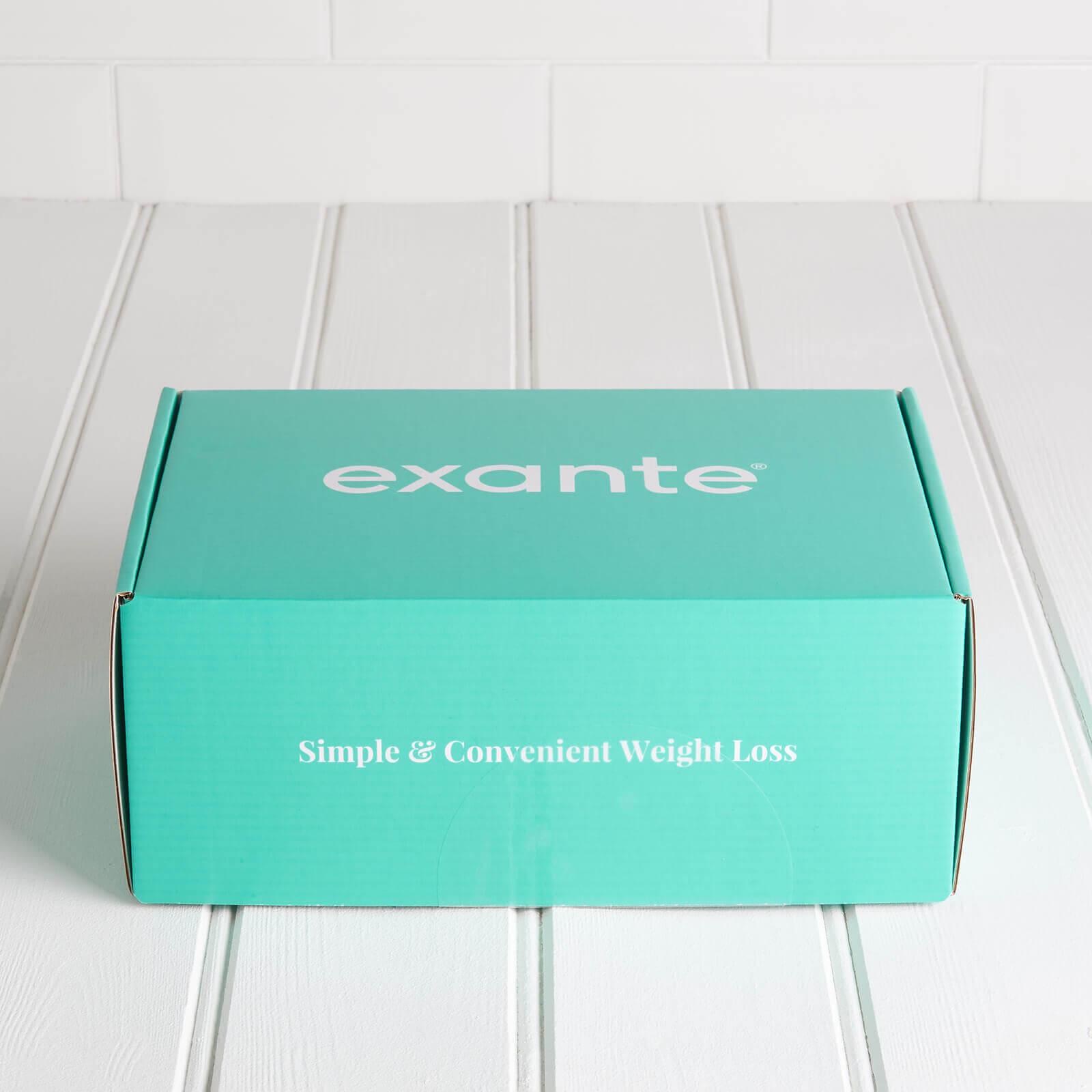 Exante Black Friday Box